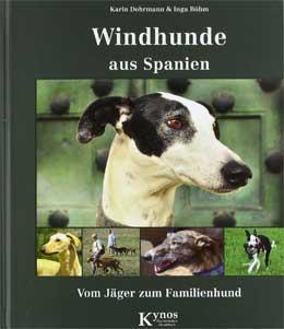 Windhunde aus Spanien